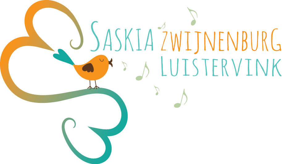 Logo website saskia